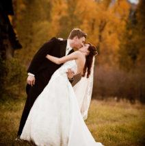Meyers Wedding