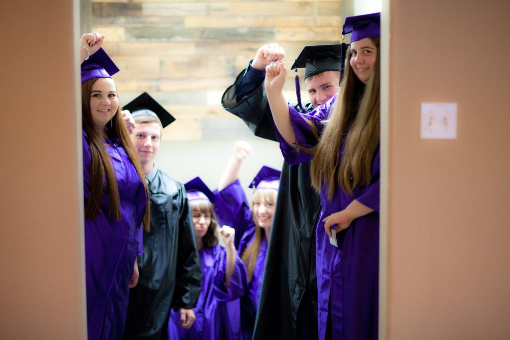 HLCA-Oldtown-school-grad-2015