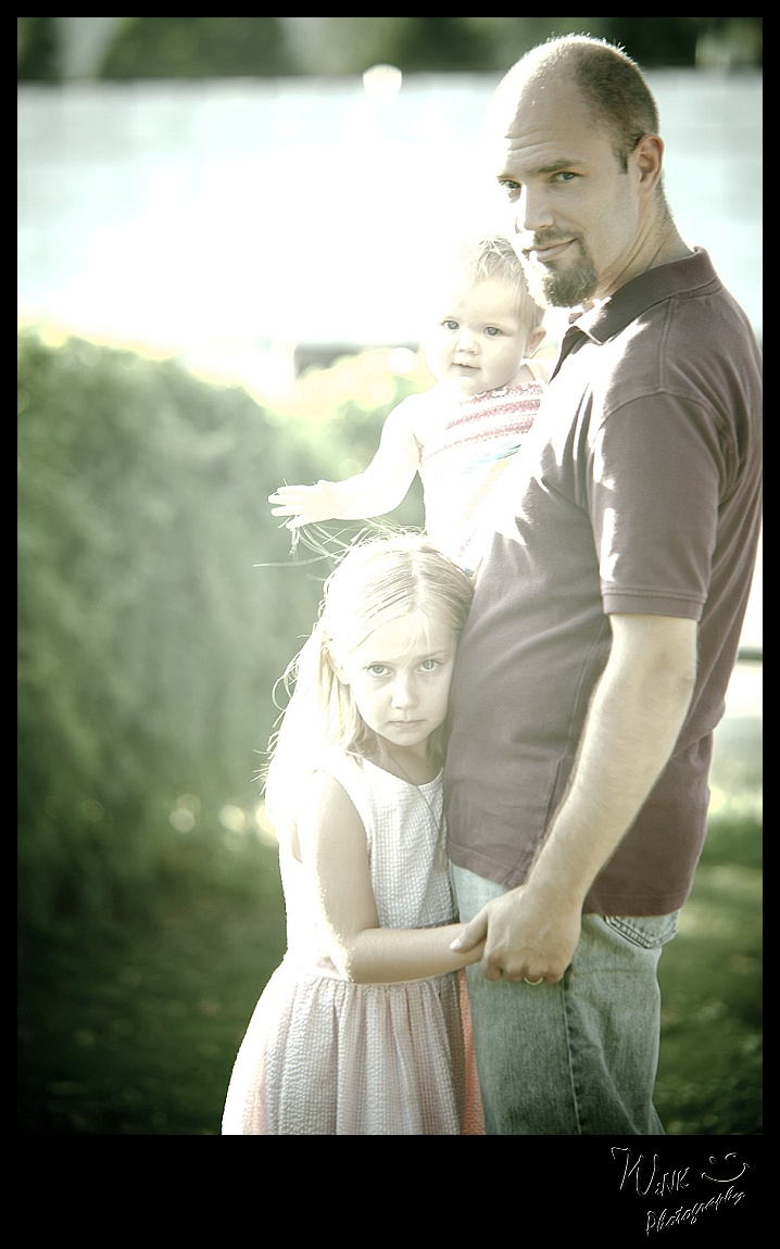 P Family session
