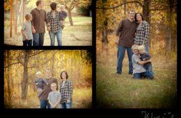 Ehrmantrout family