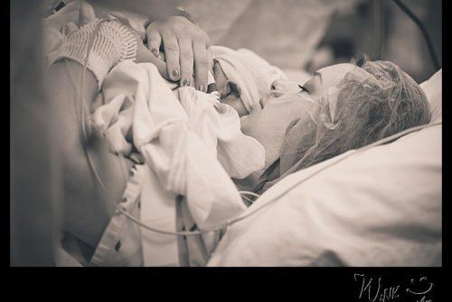 Maternity & Gender Reveals & Birth